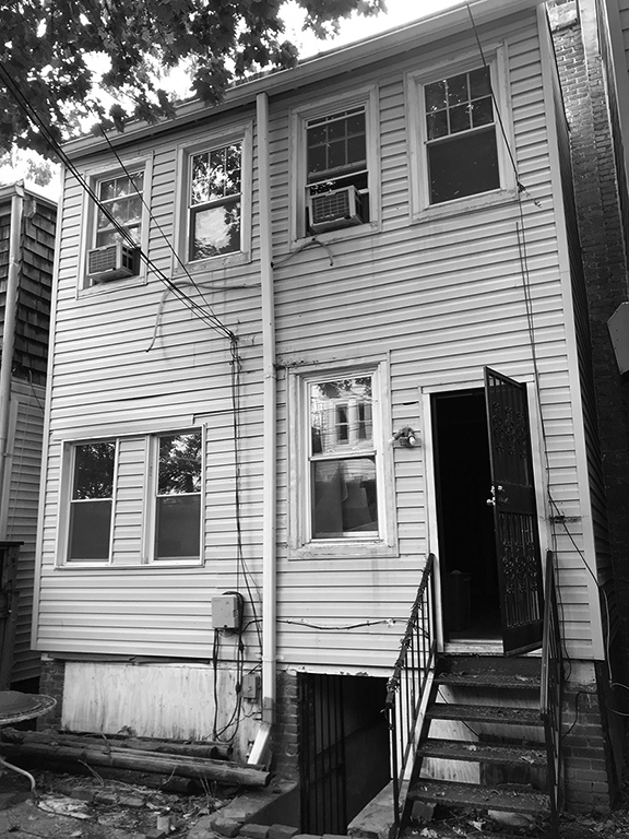 Petworth-Court-Before-BW